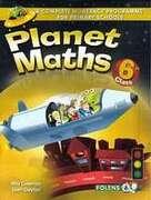 Planet Maths 6th...