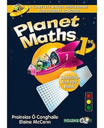 Planet Maths 1st...