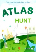 Atlas Hunt Workbook
