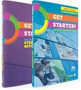 Get Started New...