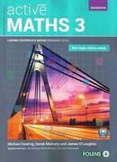 Active Maths 3 2nd...
