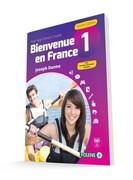 Bienvenue en France...