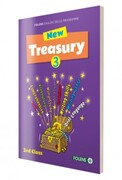 New Treasury 2018...