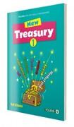New Treasury 2018...