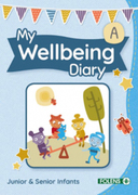 My Wellbeing Diary A...