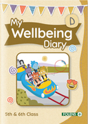 My Wellbeing Diary ...