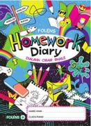 Primary Homework...