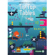 Tip Top Tables (2020...
