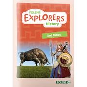 Explorers SESE (2020...