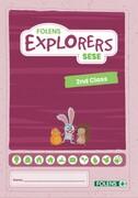 Explorers Pupil Book...