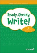 Ready Steady Write 1...