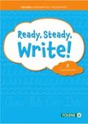 Ready Steady Write 2...