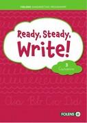 Ready Steady Write 3...