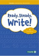 Ready Steady Write 4...