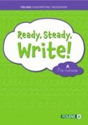 Ready Steady Write A...
