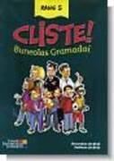 Cliste 5th Class...