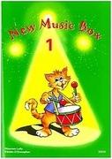 New Music Box 1...