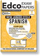 Spanish JC Ordinary ...
