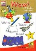 Wow Skills Book...