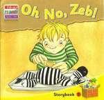 Oh No Zeb Storybook...