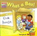 What A Box Storybook...