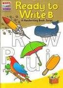 Ready To Write B...