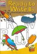 Ready To Write B1...
