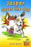Jasper Saves The Day...