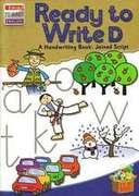 Ready To Write D...