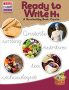 Ready To Write H1...