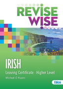 Revise Wise Irish...