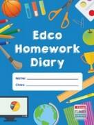 EDCO Homework Diary