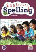 Exploring Spelling...