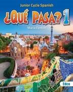 Que Pasa 1 Spanish...