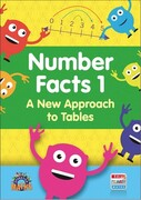 Number Facts 1 1st...