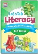 Lets Talk Literacy...