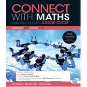 Connect with Maths...