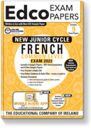 French Junior Cycle...