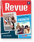 Revue Transiton Year...