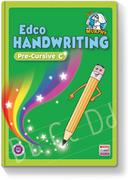 Edco Handwriting C...