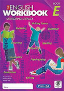 English Workbook E