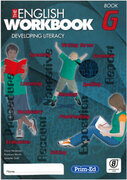 English Workbook G