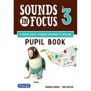 Sounds in Focus 3rd...