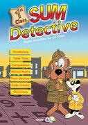 Sum Detective 1st...