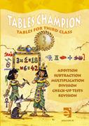 Table Champion...