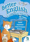 Better English 1st...