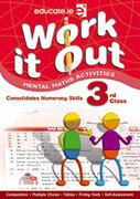 Work It Out 3rd...