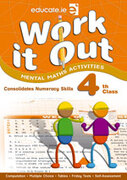 Work It Out 4th...