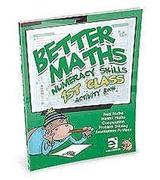 Better Maths 1st...