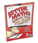 Better Maths 2nd...